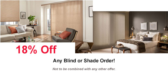BlindBrothers Discount Special Offer